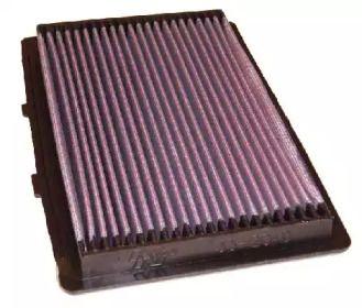 Воздушный фильтр 'K&N FILTERS 33-2049'.