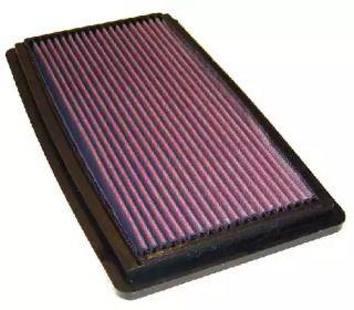 Повітряний фільтр K&N FILTERS 33-2177-1.