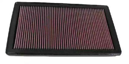 Повітряний фільтр на MAZDA RX-8  K&N FILTERS 33-2284.