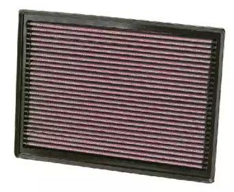 Воздушный фильтр 'K&N FILTERS 33-2391'.