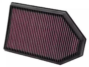 Воздушный фильтр 'K&N FILTERS 33-2460'.