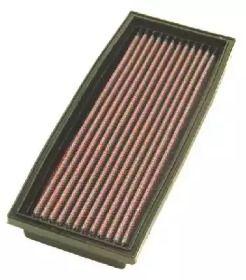 Повітряний фільтр 'K&N FILTERS 33-2647'.