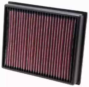 Воздушный фильтр K&N FILTERS 33-2992.