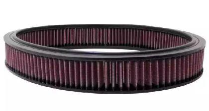 Воздушный фильтр 'K&N FILTERS E-2866'.