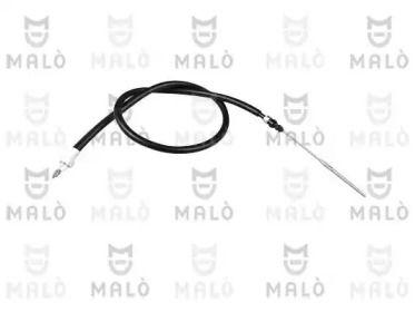 Трос ручного гальма MALO 21330.