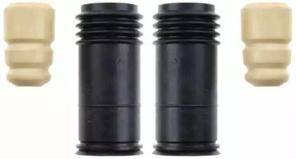 Комплект пильовика і відбійника на Мітсубісі Карізма 'SACHS 900 067'.