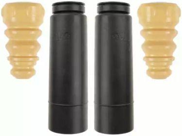 Комплект пыльника и отбойника на Сеат Альтеа 'SACHS 900 205'.