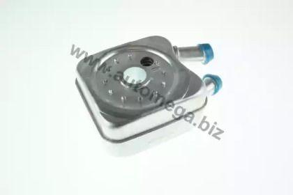 Масляный радиатор на VOLKSWAGEN PASSAT 'DELLO 130027410'.