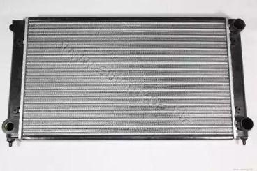 Радиатор охлаждения двигателя на Фольксваген Джетта 'DELLO 130050610'.