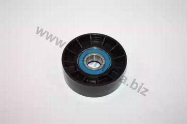 Натяжний ролик ременя генератора DELLO 130147410.