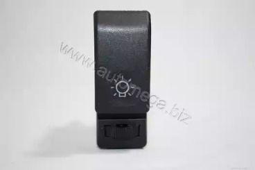 Переключатель света фар на Фольксваген Джетта 'DELLO 150045210'.