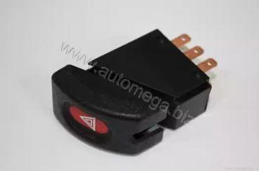 Кнопка аварійки DELLO 150109410.
