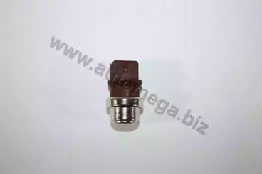 Датчик включения вентилятора на Фольксваген Гольф DELLO 160031010.