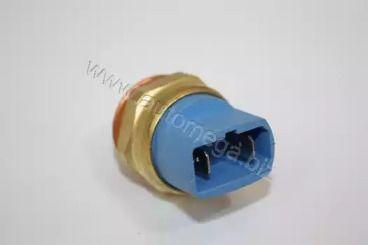 Датчик включення вентилятора 'DELLO 160035410'.