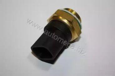 Датчик включения вентилятора DELLO 160101410.