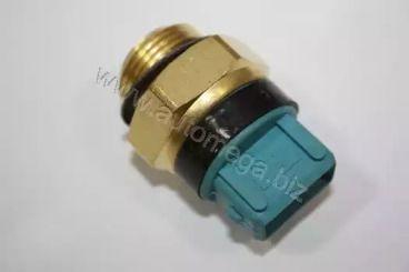 Датчик включення вентилятора DELLO 160102010.