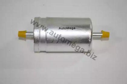 Топливный фильтр на БМВ 5 'DELLO 180012710'.