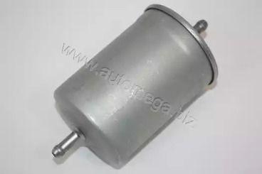 Топливный фильтр на BMW 5 'DELLO 180013610'.