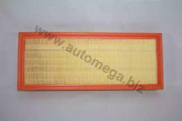 Воздушный фильтр на VOLKSWAGEN PASSAT 'DELLO 180016810'.