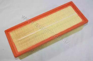 Воздушный фильтр на Сеат Альтеа 'DELLO 180025510'.