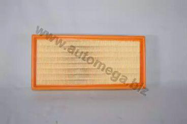 Воздушный фильтр на SEAT LEON 'DELLO 180028910'.