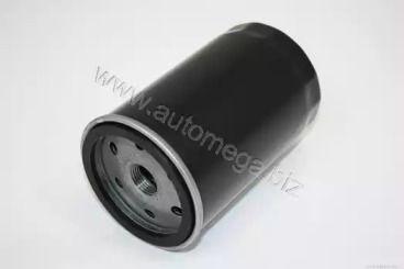 Масляный фильтр на VOLKSWAGEN GOLF 'DELLO 180040310'.
