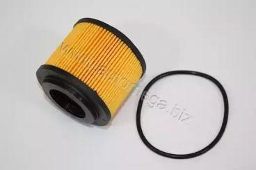 Масляный фильтр на SEAT TOLEDO 'DELLO 180041610'.
