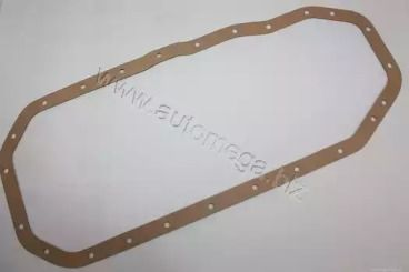 Прокладка, масляный поддон на Фольксваген Пассат 'DELLO 190014910'.