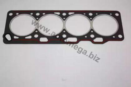 Прокладка ГБЦ на Фольксваген Джетта 'DELLO 190023710'.