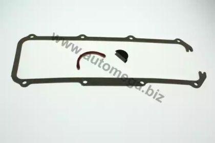 Комплект прокладок клапанной крышки на Фольксваген Пассат DELLO 190028710.