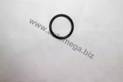 Уплотнительное кольцо, резьбовая пробка маслосливн. отверст. 'DELLO 190064810'.