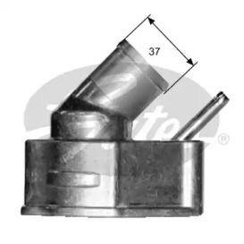 Термостат, охолоджуюча рідина GATES TH14992G1.