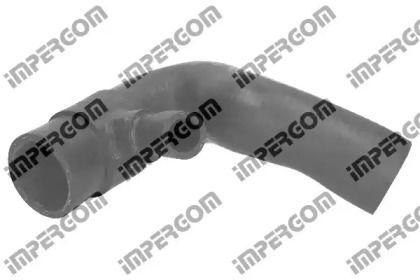Патрубок інтеркулера IMPERGOM 221865 фотографія 0