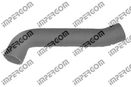 Патрубок интеркулера на SEAT TOLEDO 'IMPERGOM 221905'.