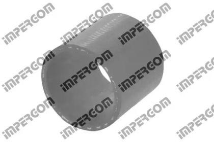 Патрубок интеркулера на SEAT TOLEDO IMPERGOM 221912.