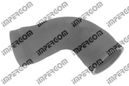 Патрубок інтеркулера IMPERGOM 221977 фотографія 0