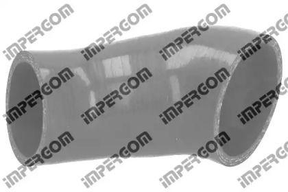 Патрубок радіатора грубки IMPERGOM 224138 фотографія 0