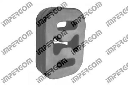 Кронштейн глушителя на Фиат Купэ IMPERGOM 27509.