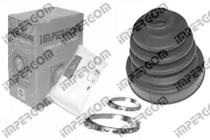 Комплект пильовика ШРУСа IMPERGOM 33743 фотографія 0