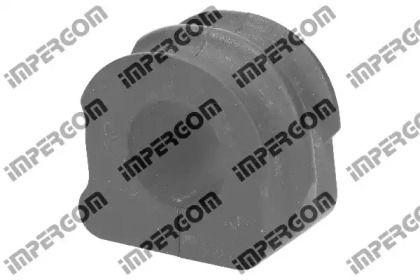 Втулка переднего стабилизатора на SKODA OCTAVIA A5 IMPERGOM 37200.