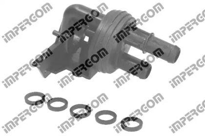 Регулюючий клапан охолоджуючої рідини IMPERGOM 90435 фотографія 0