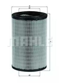 Воздушный фильтр KNECHT LX 865.