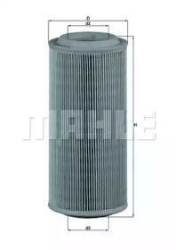 Воздушный фильтр KNECHT LX 685.
