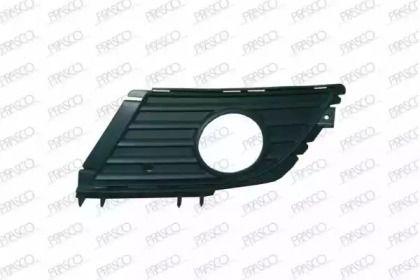 Решітка бампера PRASCO OP0322133.