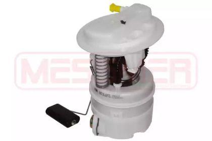 Електричний паливний насос 'MESSMER 775038'.