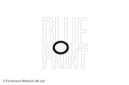 Кільце ущільнювача, нарізна пробка мастилозливного. отверст. на MAZDA MPV BLUE PRINT ADA100105.