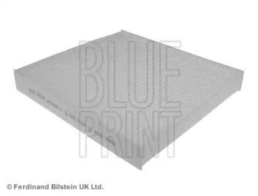 Салонний фільтр на Мітсубісі АСХ 'BLUE PRINT ADC42511'.