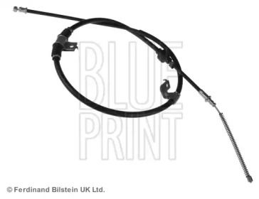 Трос ручного гальма на Мітсубісі АСХ 'BLUE PRINT ADC446215'.
