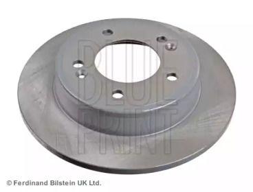 Задний тормозной диск на Киа Соул 'BLUE PRINT ADG043176'.