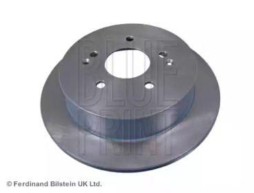 Задний тормозной диск на Санг Йонг Корандо 'BLUE PRINT ADG043215'.
